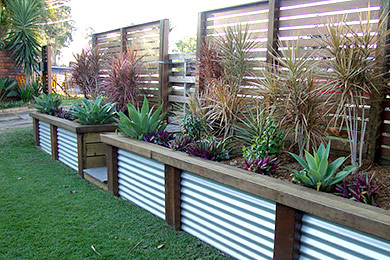 LANDSCAPING SUNSHINE COAST