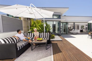 OUTDOOR LIVING SUNSHINE COAST